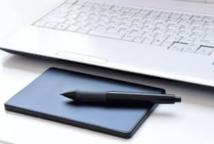 ペンタブレットを使うオンライン家庭教師を選ぶ